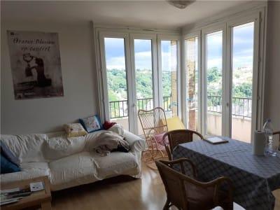 Rodez - 3 pièce(s) - 65,16 m2