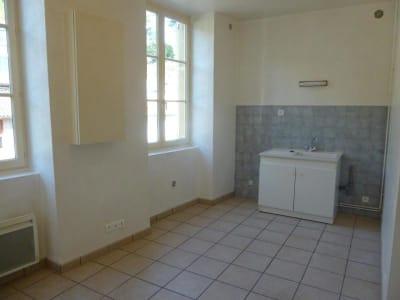 Appartement L'arbresle - 1 pièce(s) - 27.37 m2
