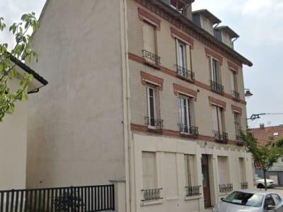 Appartement 3 pièce(s) 44.10 m2