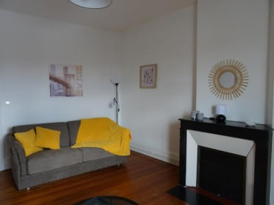 Roanne - 1 pièce(s) - 44.36 m2 - 3ème étage