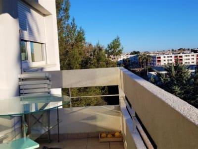 Montpellier - 4 pièce(s) - 106 m2 - 4ème étage