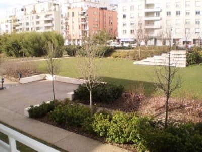 Appartement Grenoble - 2 pièce(s) - 44.75 m2