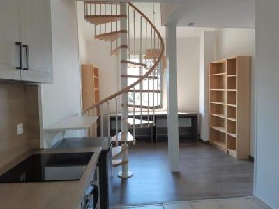 Appartement La Tronche - 1 pièce(s) - 32.41 m2