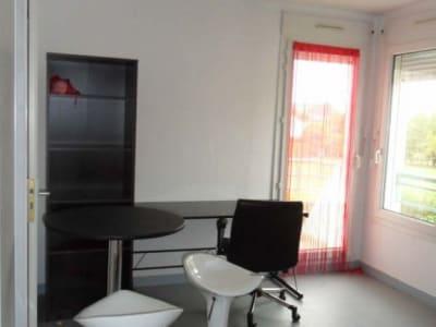 Poitiers - 1 pièce(s) - 20.97 m2 - 1er étage
