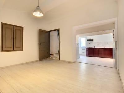 Exclusivité ! A VENDRE CAROMB VILLAGE MAISON DE VILLAGE T3 78 m²