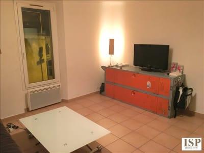 APPARTEMENT LES MILLES - 3 pièce(s) - 62 m2