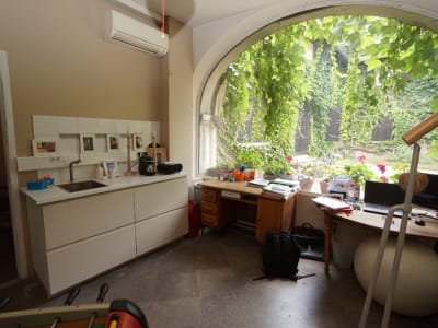 EXCLUSIVITE - VIENNE NORD MONTEE BON ACCUEIL APPARTEMENT TYPE 6