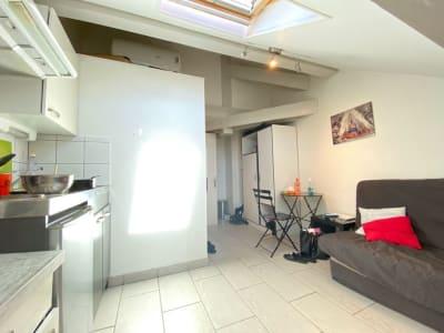 Annecy - 1 pièce(s) - 16 m2