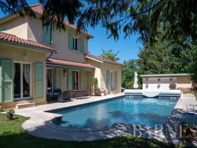 Dardilly - Maison de 280 m² - 7 chambres - Terrain de 4200 m² -