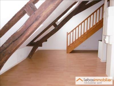 Doudeville - 3 pièce(s) - 60 m2 - 3ème étage