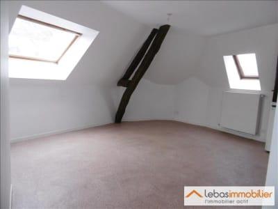 Doudeville - 65 m2 - 3ème étage