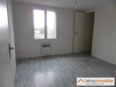 Doudeville - 2 pièce(s) - 35 m2 - 2ème étage