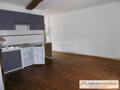 Doudeville - 23 m2 - 1er étage
