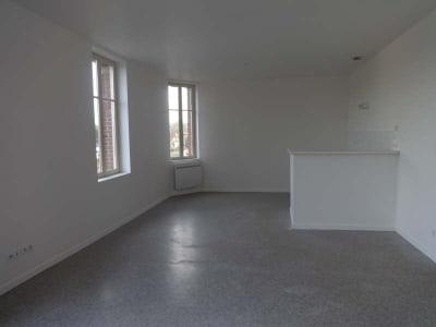 Harcanville - 4 pièce(s) - 77.22 m2 - 1er étage