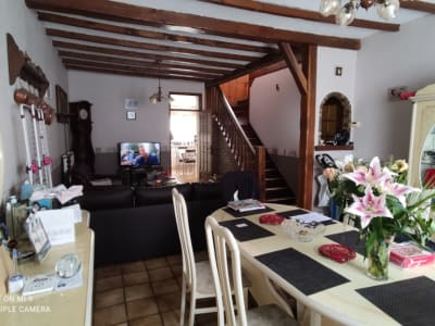 Maison Saint Quentin 4 pièce(s) env.90 m²