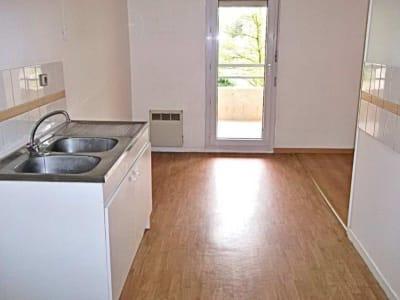Appartement Toulouse - 3 pièce(s) - 77.0 m2