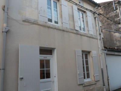Cognac - 3 pièce(s) - 54 m2