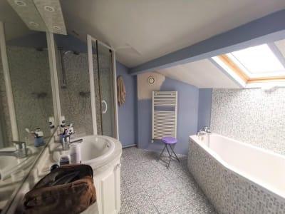 Condat Sur Vienne - 6 pièce(s) - 140 m2