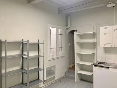 APPARTEMENT AIX EN PROVENCE - 1 pièce(s) - 16 m2
