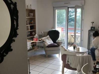 Rodez - 2 pièce(s) - 36,66 m2