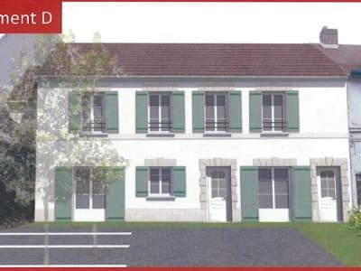 Appartement Chantilly 3 pièce(s) 56 m2