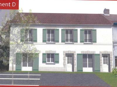 Appartement Chantilly 2 pièce(s) 51 m2