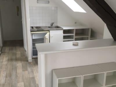 Appartement Saint Quentin 2 pièce(s) 15 m2