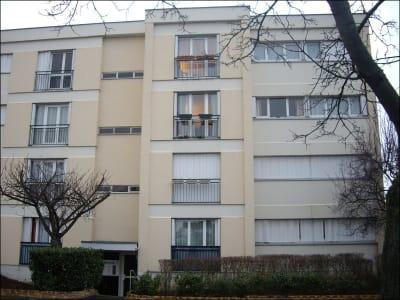 Yerres - 3 pièce(s) - 57.36 m2