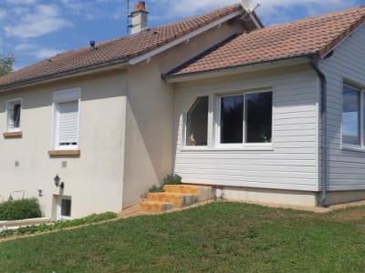 Vineuil - 4 pièce(s) - 115 m2