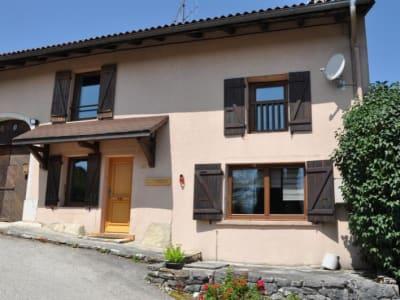 Matafelon Granges - 5 pièce(s) - 140 m2