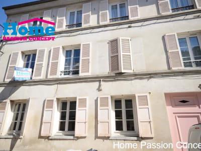 Rueil Malmaison - 2 pièce(s) - 43 m2