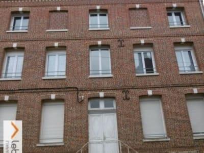 Doudeville - 2 pièce(s) - 31 m2 - 2ème étage