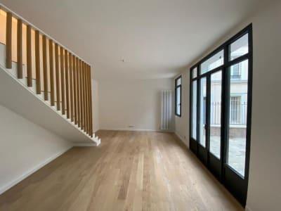 Saint Germain En Laye - 4 pièce(s) - 97 m2 - Rez de chaussée