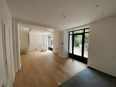 Saint Germain En Laye - 3 pièce(s) - 72 m2 - Rez de chaussée
