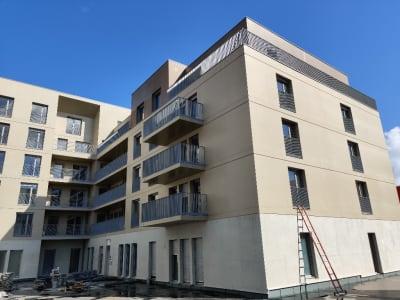 Appartement 5 pièces 99M2
