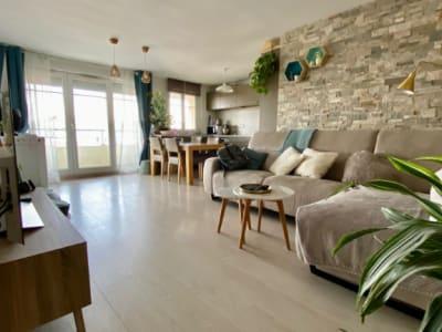 Appartement Bondy 3 pièce(s) 55 m2