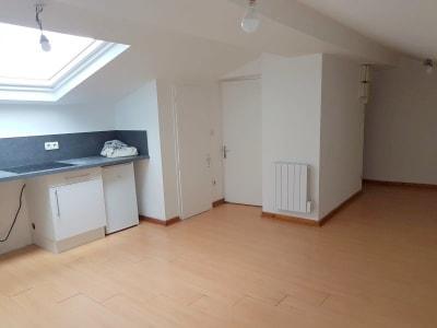 Lyon - 1 pièce(s) - 21,27 m2
