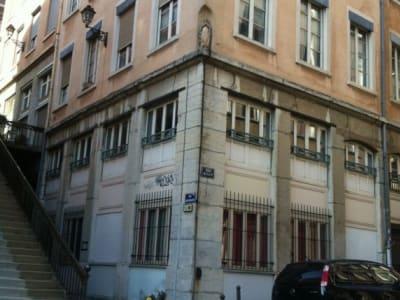 Lyon - 2 pièce(s) - 46,91 m2
