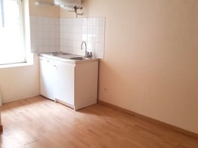 Lyon - 1 pièce(s) - 15,33 m2