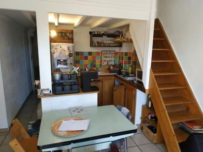 Montpellier - 3 pièce(s) - 38 m2 - 1er étage