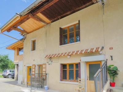 Appartement Bellecombe En Bauges  - 3 pièce(s) - 56 m2