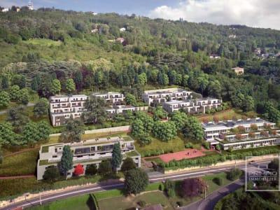 Appartement neuf T5 de 109.63 m² avec terrasse St Cyr au Mt d'Or
