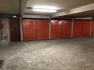 Paris - 1 pièce(s) - 12.00 m2