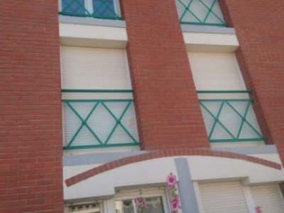 Arras - 2 pièce(s) - 3ème étage