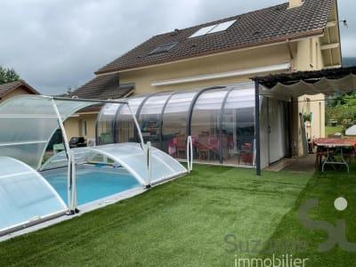 Aix-les-bains - 6 pièce(s) - 150 m2