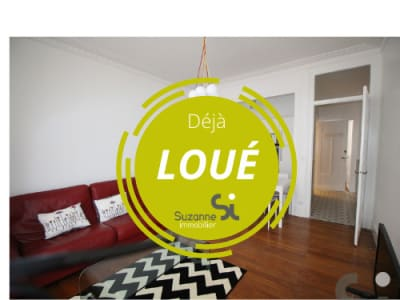Grenoble - 4 pièce(s) - 82 m2
