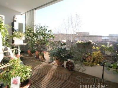 Grenoble - 3 pièce(s) - 83 m2