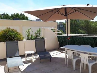 Grenoble - 4 pièce(s) - 115 m2