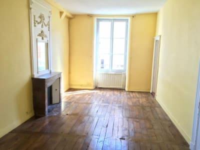 Poitiers - 4 pièce(s) - 110 m2 - 1er étage