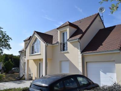 Maison Rosny Sur Seine 8 pièce(s) 140 m2 habitable